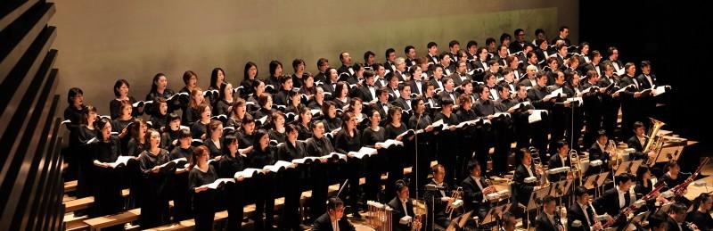 東京オペラシンガーズ写真
